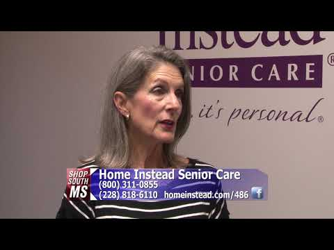 Shop South Mississippi - Home Instead Senior Care
