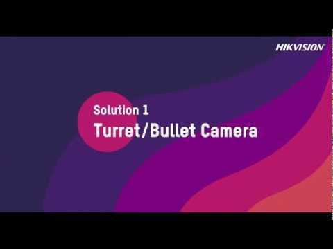 AI顔認証ドーム型サーモグラフィカメラ 製品紹介