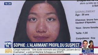 Disparition de Sophie Le Tan: la découverte d'un deuxième ADN féminin accable le principal suspect