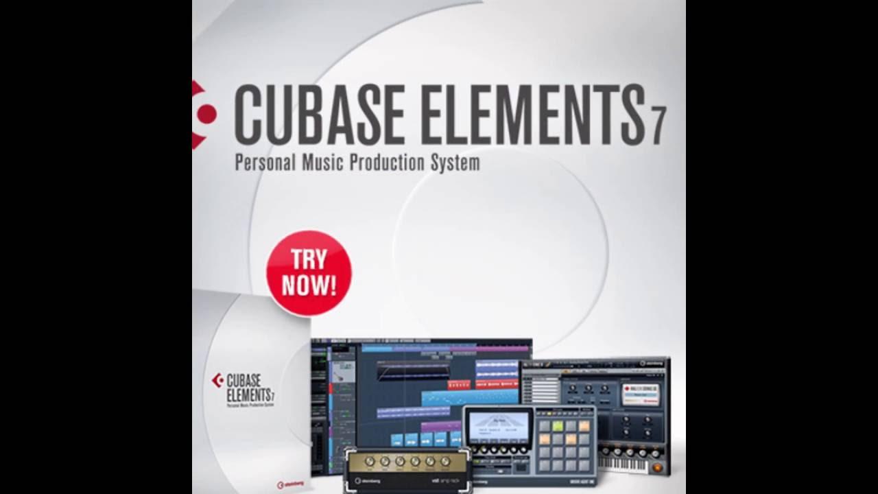 cubase 7.0.5 download
