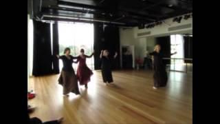 Suraya Hilal Australian Workshops 2017 Video