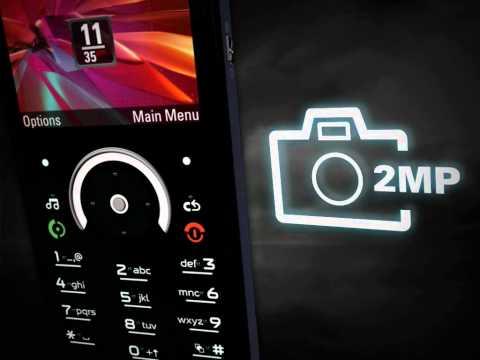 Motorola Product Demo: MOTOROKR E8