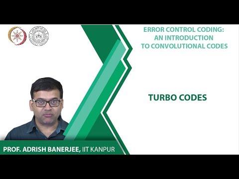 Turbo Codes