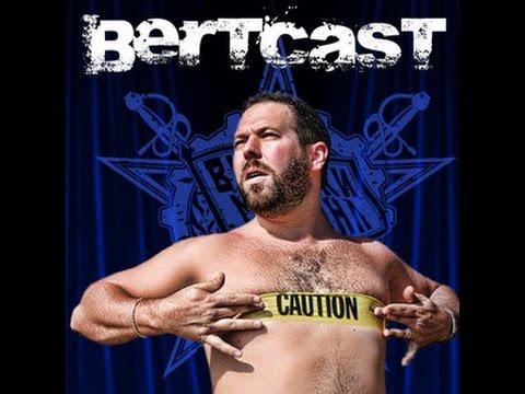 Chris Fairbanks on Bertcast with Bert Kreischer