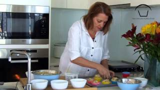 Silicone Baking Cups - Oat And Date Muffin Recipe With Victoria Mackenzie