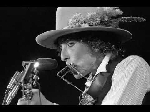 Bob Dylan - Sara  (Live)