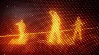 GALI-DANCING TO ANOTHER LOVE SONG-DIGITAL DOG REMIX (LYRICS VIDEO)