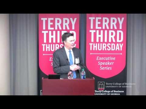 Dennis Lockhart, Former President & CEO, Federal Reserve Bank of Atlanta