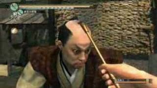 Ryu Ga Gotoku Kenzan Heat Action thumbnail
