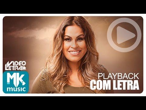 Seja Livre - Michelle Nascimento - PLAYBACK COM LETRA