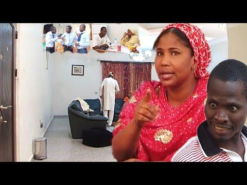 Download Gugan karfe 4 Hausa movies    Hausa films   2018 Hausa24 ( Hausa films ( song