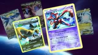 Soar to Victory with  Pokémon TCG: XY—Roaring Skies! - The Official Pokémon YouTube Channel