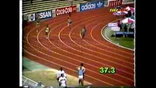 1990, World Junior Athletics Championships, Plovdiv, Bulgaria, Part 1/3