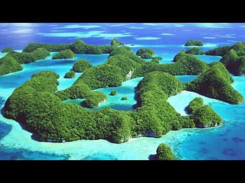 Quantic - Archipelago (1 Hour)
