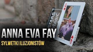SYLWETKI ILUZJONISTÓW 1/56 | Anna Eva Fay