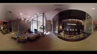 bellagio presidential suite vr 360