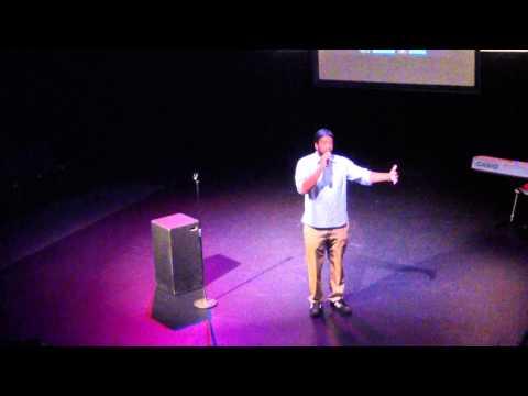Spark Tabor - Milwaukee Comedy Festival