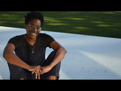 Inauguration of Jacqueline Woodson as the National Ambassador for Young People's Literature