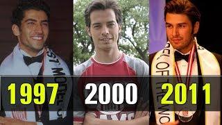 Gelmiş Geçmiş Best Model of Turkey Yakışıklılarına Çok Şaşıracaksınız