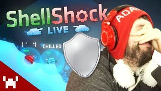 EVERYONE HAS A SHIELD | Shellshock Live w/ Ze, Chilled, & GaLm