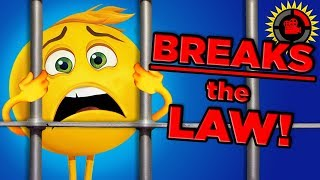 Download Film Theory: Is The Emoji Movie ILLEGAL? (feat. Jacksfilms) Mp3 and Videos