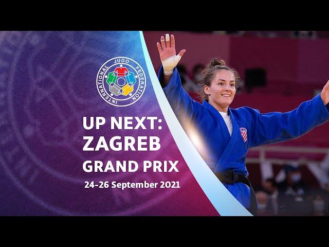 UP NEXT: Zagreb Grand Prix 2021