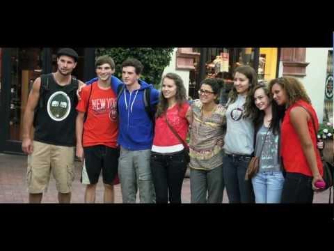 Thomas Aquinas College High School Summer Program