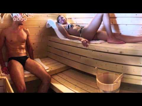 Centro benessere spa albergo airone hotel 4 stelle for Salon naturiste