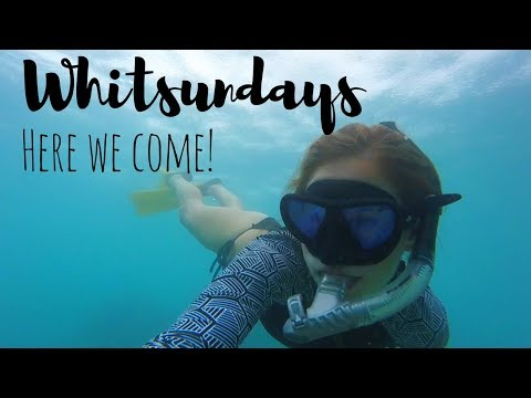 Whitsundays, here we come!! [EP 12] | Sailing Millennial Falcon