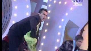 Salman Khan Live Performance