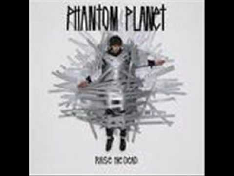 Phantom Planet  Do The Panic NEW VERSION with lyrics