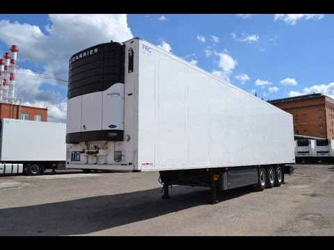 Седельный тягач Volvo FH 13.460 ID4581 NEW MODEL - YouTube