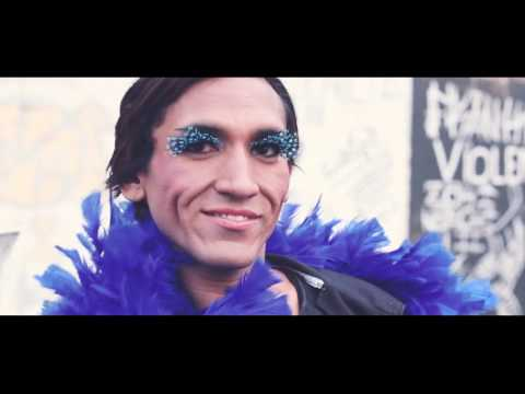 Mc Linn da Quebrada - Talento - Clipe Oficial