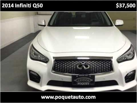 2014 Infiniti Q50 Used Cars Golden Valley MN - YouTube
