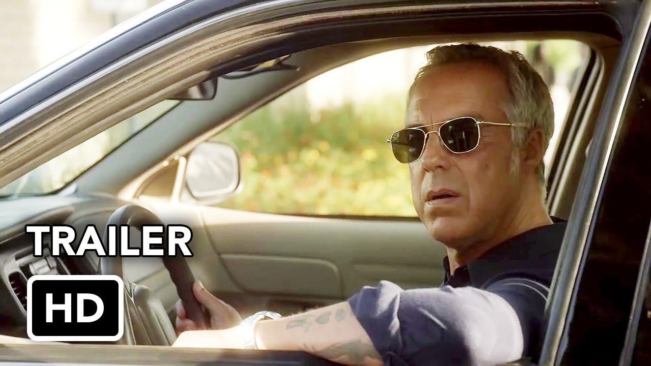 Download Bosch Season 4 Trailer (HD)