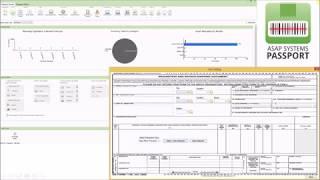 Le Système d'inventaire et de Suivi de l'inventaire du DD forme 1149 Intégration.
