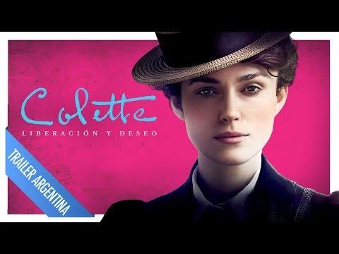 Colette: Liberación y Deseo | Diciembre en Cines | Tráiler subtitulado | Argentina