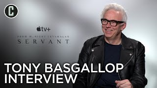 Servant Creator Tony Basgallopon on Working with M. Night Shyamalan and Season 2