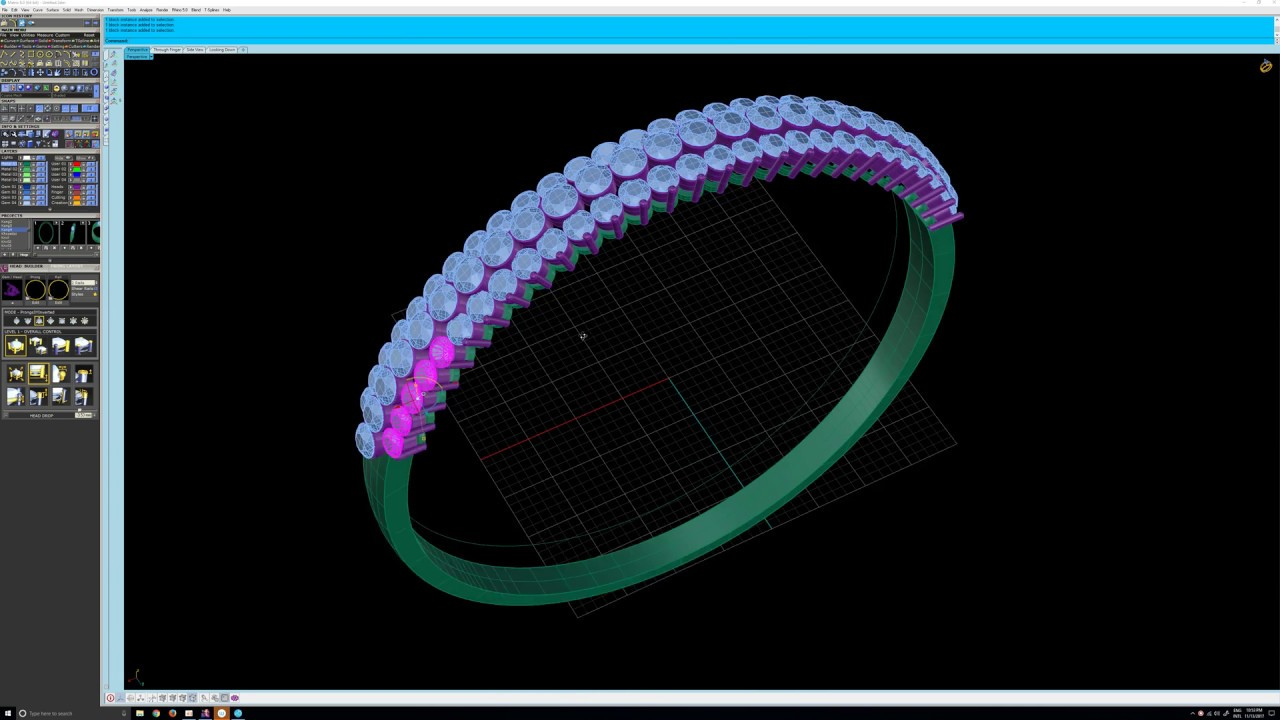 download matrix 3d jewelry design software - marshigh
