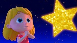 Twinkle Twinkle Little Star | Schoolies Nursery Rhymes | Kids Songs