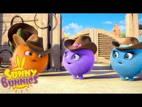 Cartoons for Children | SUNNY BUNNIES
