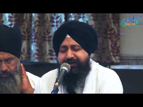 Must-Watch-Bhai-Jaspreet-Singh-Ji-Sonu-Veerji-31-July-2014-Kalka-Ji
