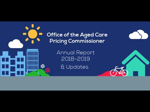 aged-care-pricing-commissioner-annual-report-2018-2019-and-updates