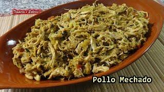 POLLO MECHADO receta facilita thumbnail