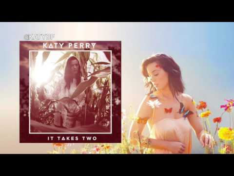 Katy Perry - It Takes Two - Official Karaoke (PRISM)