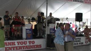 Parade Oberek - Lenny Gomulka Chicago Push - Jackson Michigan 2011 - Polkas - Polka Music