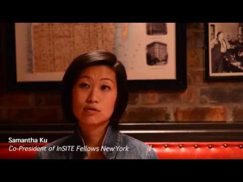 Introduction to InSITE Fellows