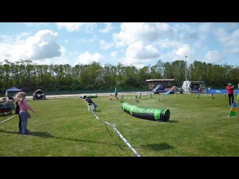 Diesel Jumping A-large - KC Amsterdam - 14-05-'16