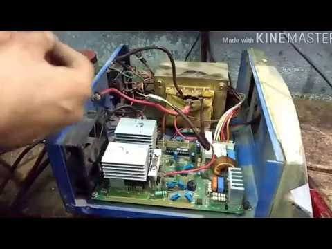 luminous inverter repair mosfet skill development. Black Bedroom Furniture Sets. Home Design Ideas