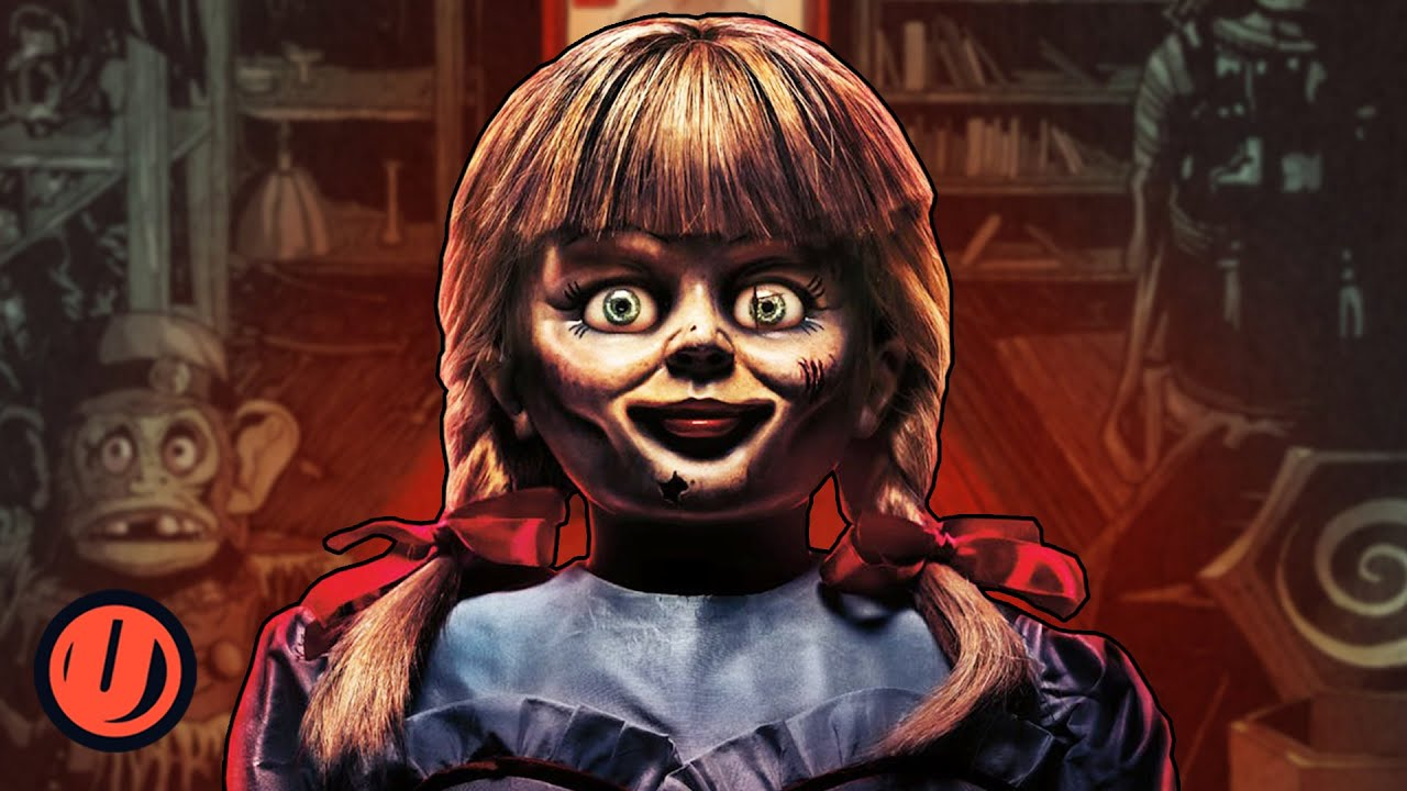 Download The Conjuring Universe Timeline Explained